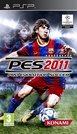 Infos, Test, News, Trailer zu Pro Evolution Soccer 2011 - PSP