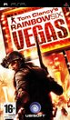 Infos, Test, News, Trailer zu Rainbow Six: Vegas - PSP