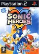 Infos, Test, News, Trailer zu Sonic Heroes - PS2