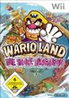 Infos, Test, News, Trailer zu Wario Land: Shake It! - Wii