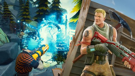 Battle Royale - Aktuelle & kommende Battle Royale-Shooter für PS4, Xbox One & Switch