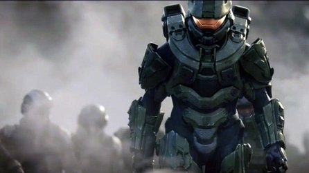 Halo 4 - Render-Intro zum Ego-Shooter