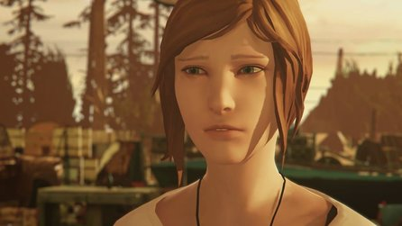 Life is Strange: Before the Storm - Video stellt neue Sprecherin von Chloe Price vor