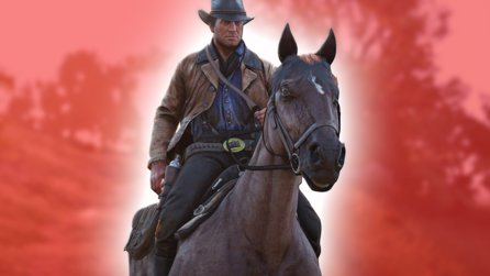 Red Dead Redemption 2 - Update 1.05 ist live, fixt Red Dead Online-Bugs