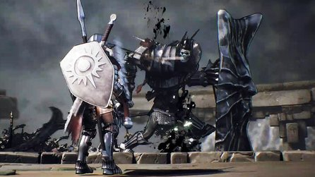 Sinner: Sacrifice for Redemption - Gameplay-Trailer zum Action-RPG im Dark-Souls-Stil