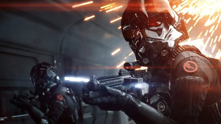 Star Wars: Battlefront 2 - Patch 0.2 und Liste mit Bugfixes online