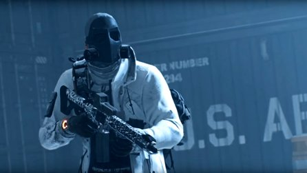 The Division - Launch-Trailer zum Gratis-Update 1.7 zeigt Globale Events, Masken & mehr
