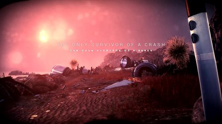 The Solus Project - Launch-Trailer verkündet PS4-Release des Survival-Abenteuers im All