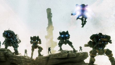 Titanfall 2 - Content-Update »Postcards from the Frontier« im Trailer