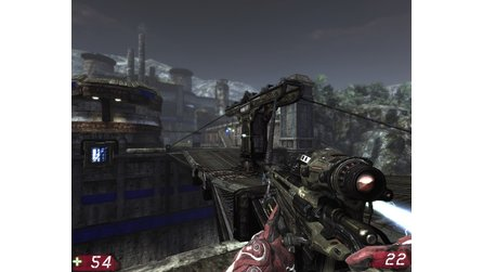 Unreal Tournament 3 - Neues zum Release der PS3-Version