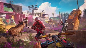 Far Cry New Dawn Preview - Shooter-Trost für Fallout-Fans?
