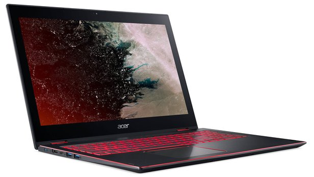 "Acer Nitro 5 Gaming Notebook (AN515-42-R9Y8) 15,6"" Full HD IPS, AMD Ryzen 7"