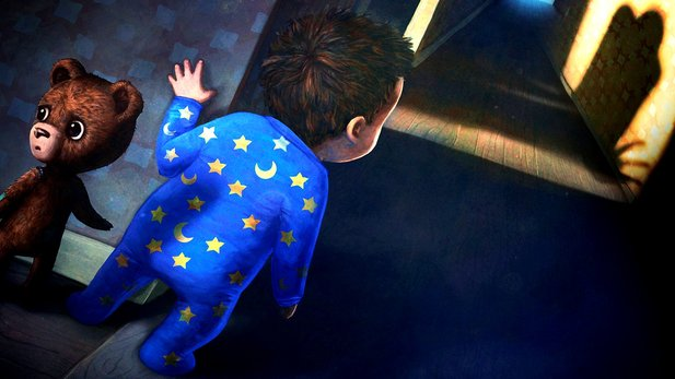 Among The Sleep - Gameplay-Teaser zum Baby-Horror-Spiel
