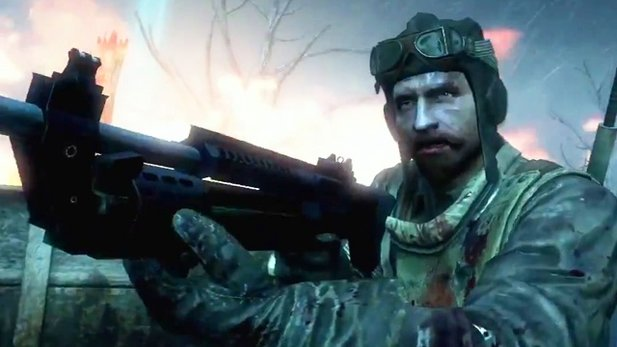 Call of Duty: Black Ops 2 - Ingame-Trailer zum vierten DLC »Apocalypse«