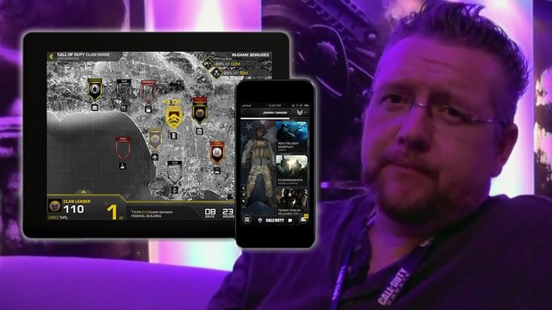 Call of Duty: Ghosts - Special: So funktioniert die Companion App