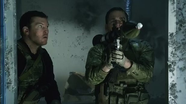 Live-Action-Trailer von Modern Warfare 3