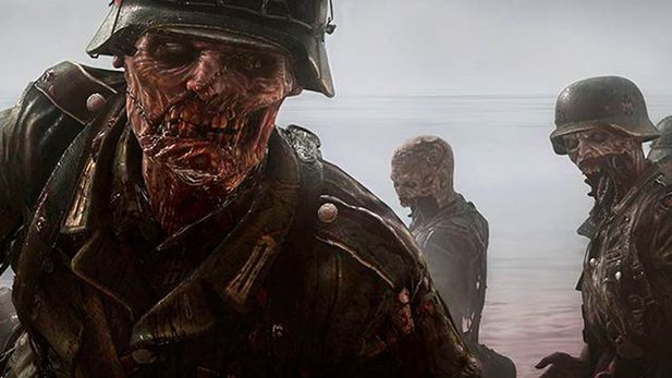Call of Duty: WW2 - Doppelte XP am Wochenende.