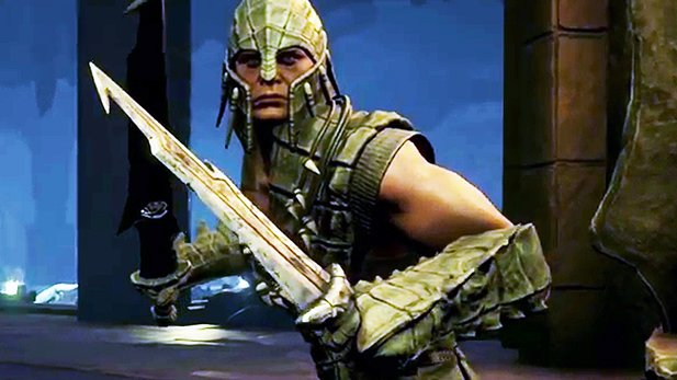 Kletterausrüstung Conan Exiles : Conan exiles daran scheitert das survival spiel gamestar