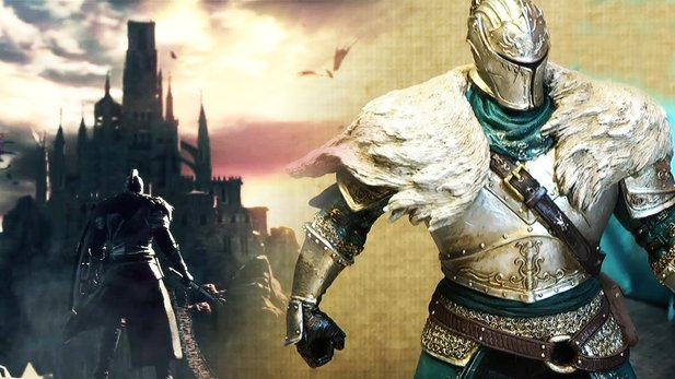 Dark Souls 2 - Boxenstopp-Video zur Collector's Edition