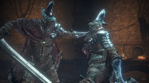 Patch 1.10 von Dark Souls 3 behebt den »Boss rooms invasions«-Bug und andere Fehler.