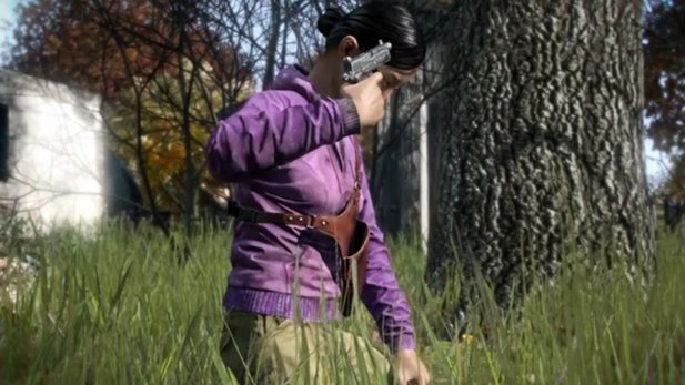 DayZ - Gameplay-Trailer zum Early-Access-Launch