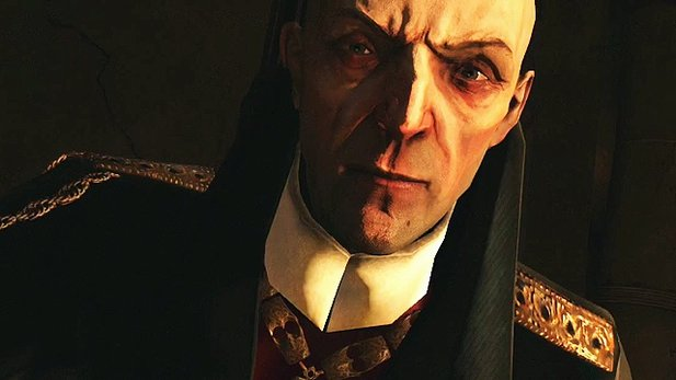 Dishonored - Launch-Trailer