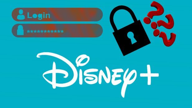 Disney Plus currently has a serious security issue.