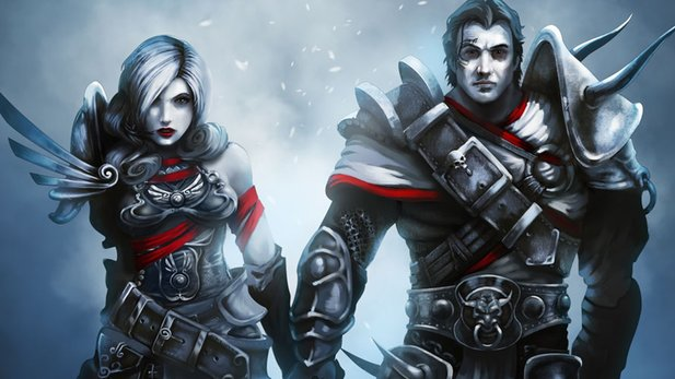 Test-Video von Divinity: Original Sin