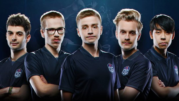 Dota 2: The International zieht 2019 nach China.