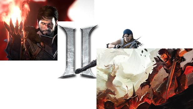 Dragon Age 2 Wallpaper :