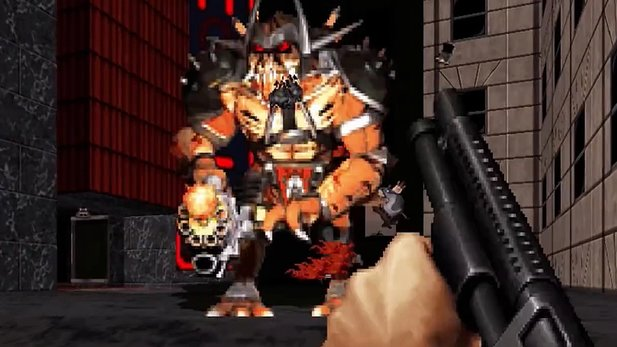 Duke Nukem 3D: 20th Anniversary World Tour - Launch-Trailer mit Gameplay & erstes Spieler-Feedback