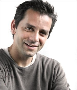 Eric Hirshberg, neuer Head of Publishing bei Activision.