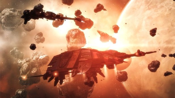 Eve Online: Causality-Trailer