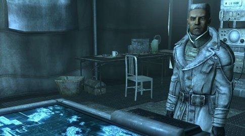 Operation Anchorage reduziert Fallout 3 zum Simpel-Shooter.