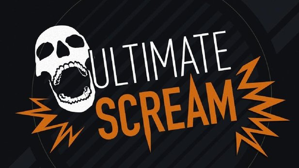 FIFA 17 Ultimate Scream
