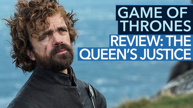 "Game of Thrones Season 7 Episode 3 - Review-Video: ""The Queen's Justice"""