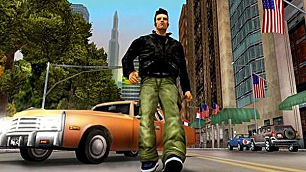 Grand Theft Auto 3: 10 Year Anniversary - Test-Video zu GTA 3 für iOS und Android