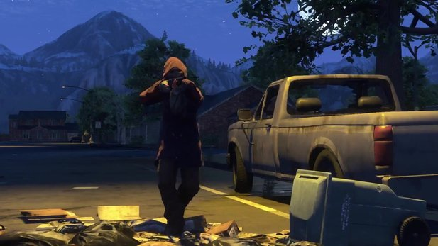 H1Z1: King of the Kill - Launch-Trailer zum Release der PC-Version