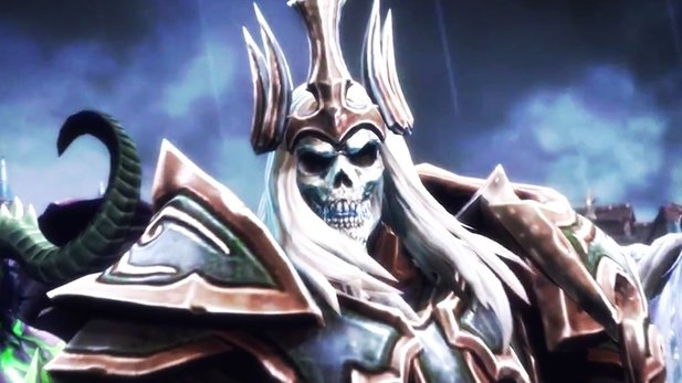 Heroes of the Storm - Helden-Spotlight: King Leoric