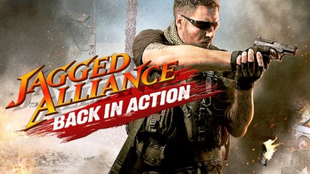 Test-Video zu Jagged Alliance: Back in Action