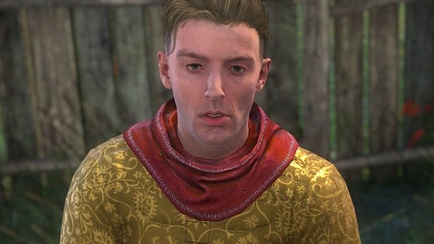 Kingdom Come: Deliverance - The Amorous Adventures of Bold Sir Hans Capon - Fast 20 Minuten Gameplay zum zweiten DLC