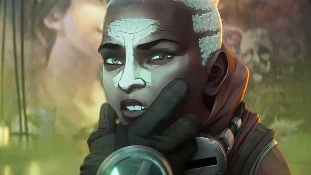 League of Legends - Render-Trailer zum neuen Champion Ekko