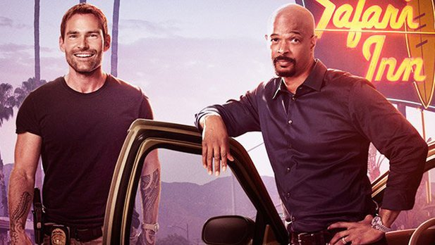 In der 3. Staffel des Serienhits Lethal Weapon wird Seann William Scott zu Murtaughs neuen Partner: Detective Cole.