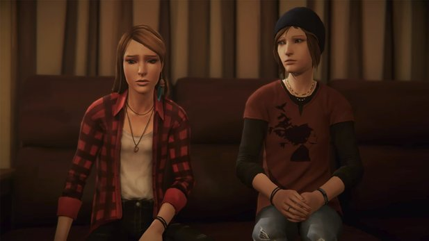 "Life is Strange: Before the Storm - Neuer Trailer stimmt auf finale Episode ""Hell is Empty"" ein"