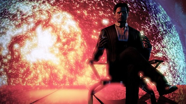 Mass Effect 2 - Intro-Video: 8 Minuten Auftakt zum Action-Rollenspiel