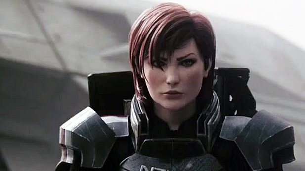 Mass Effect 3 - »Take Earth Back« Trailer