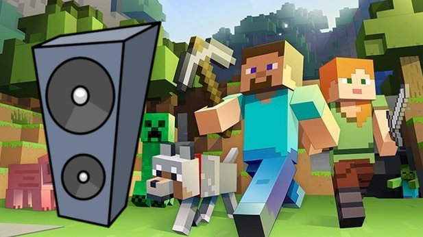 Minecraft wants to save your festival summer - with the Electric Blockaloo.