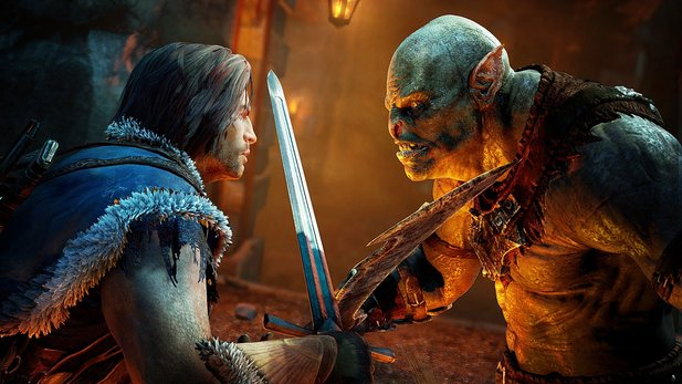 Mittelerde: Mordors Schatten - Preview-Video zum Tolkien-Open-World-Spiel