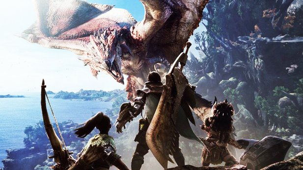 In Monster Hunter World wird es keine Mikrotransaktionen geben.