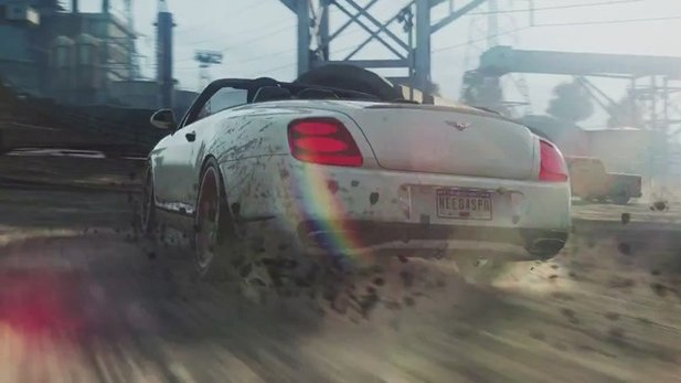 Multiplayer-Video von Need for Speed: Most Wanted